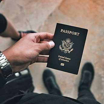 passport-in-hand